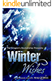 Winter Wishes: The Dragon's Rocketship presentation