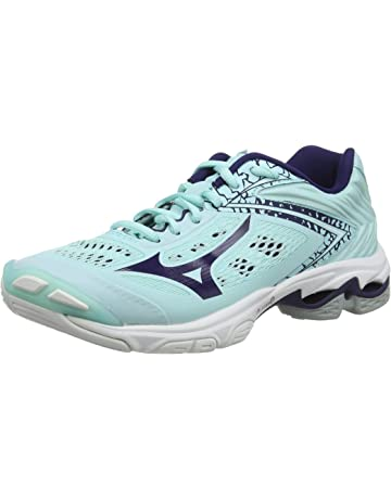 mizuno zapatos voley factory