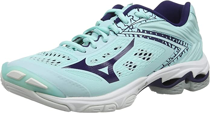 Mizuno Wave Lightning Z5, Chaussures de Volleyball Mixte Adulte