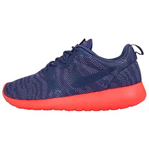 Nike Rosherun KJCRD una linea Donna Scarpe Ginnastica 705217 400 NUOVI