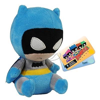 Funko Mopeez: Batman 75th Anniversary Colorways Action Figure, Blue: Funko Mopeez:: Toys & Games