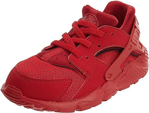 Aclarar vacío conjunto  Amazon.com: Nike Huarache Run - Zapatillas deportivas para niña: NIKE: Shoes