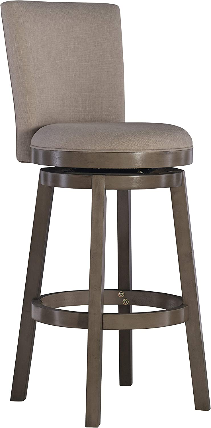 Powell Furniture Davis Barstool, Multicolor