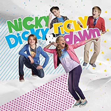 nicky ricky dicky and dawn full episodes season 1