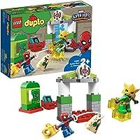Lego - Duplo Super Heroes Spider-Man, Electro'Ya Karşı (10893)