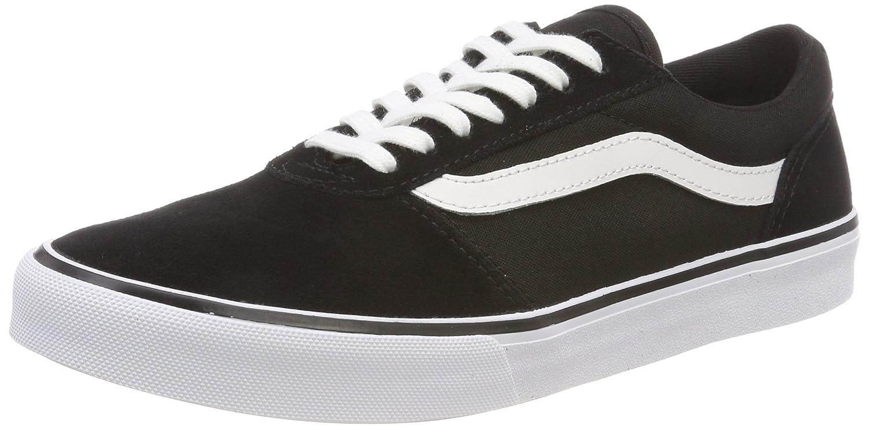 6a4fb28773d3 Vans Women  s Maddie Low-Top Sneakers