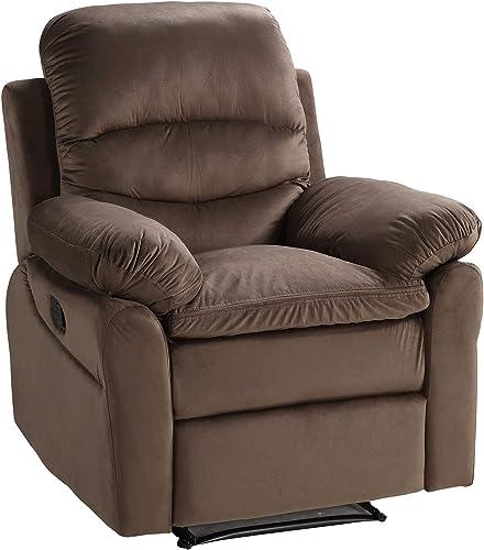 Recliner Chair Living Room Chair  - a good cheap living room chair