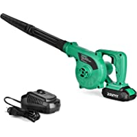 Deals on KIMO Cordless Leaf Blower