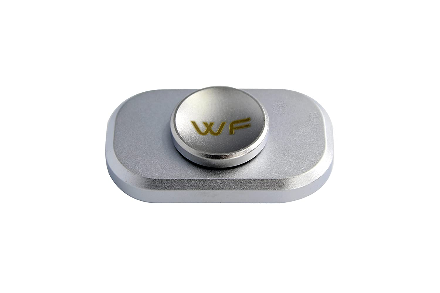 Durable Service Wefidgets Original The Bar Premium Hand Spinner Anti Karat No Bearing Designed For Stress And