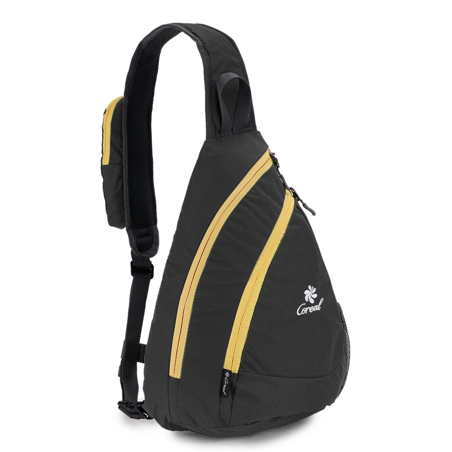 durable service Coreal Sling Bags Crossbody One Shoulder Backpack Men Women bc75f8cffb