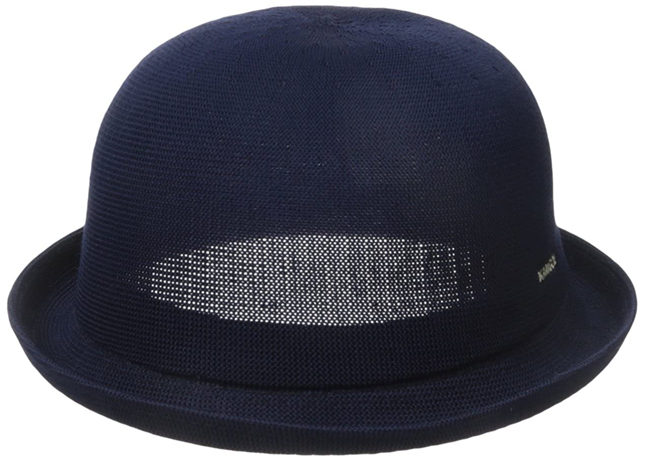 Kangol Headwear Tropic Bombin Bowler Hat