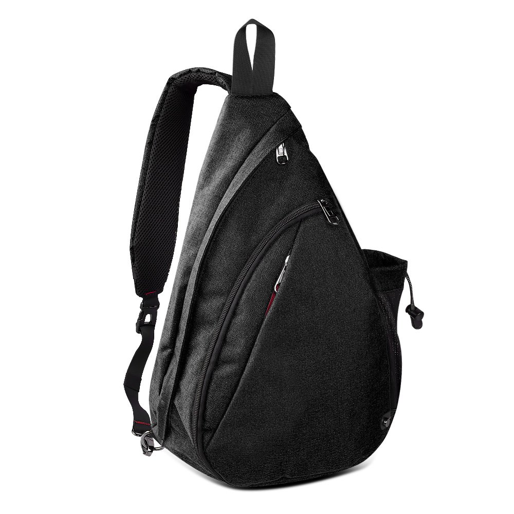 OutdoorMaster Sling Bag - Crossbody Backpack for Women   Men product image 096f6a85ee33d