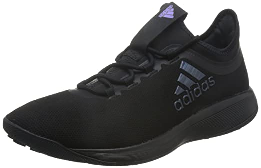 adidas X Tango 17.1 TR, Chaussures de Football Homme, Multicolore (Core Black/Core Black/Core Black), 45 1/3 EU