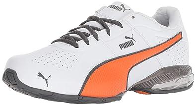 5d687fc40315 PUMA Men s Cell Surin 2 FM Sneaker