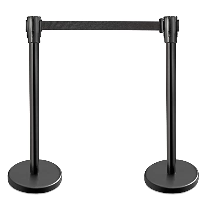 Top 9 Stanchions New Star Food Service 54590