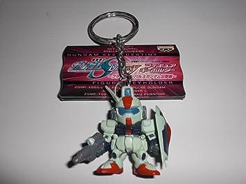 Mobile Suit Gundam Seed Destiny figura llavero - explosiva ...