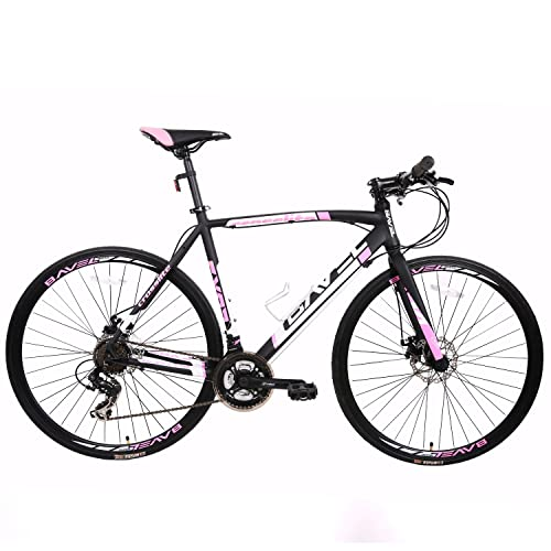 BAVEL Ultra Light Aluminum 21 Speed