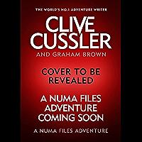 Untitled Cussler NUMA #19
