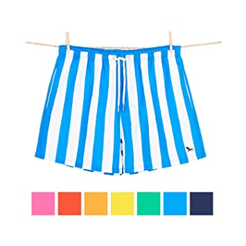 b8656f3631 Dock & Bay Quick Dry Mens Swim Trunks - Board Shorts & Swimming Trunks for  Men, Beach Shorts for Swimming, Pool, Travel - Made from 100% Recycled  Water ...