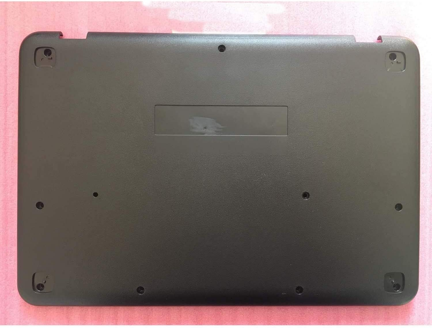 New Replacement for Bottom Cover Base Lid Back Shell for Lenovo Chromebook N42 Touch 5CB0L85357