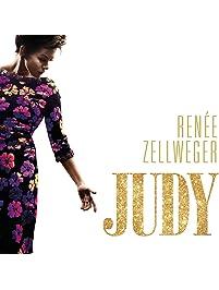 Judy Soundtrack  Glitter-Gloss Spot Version
