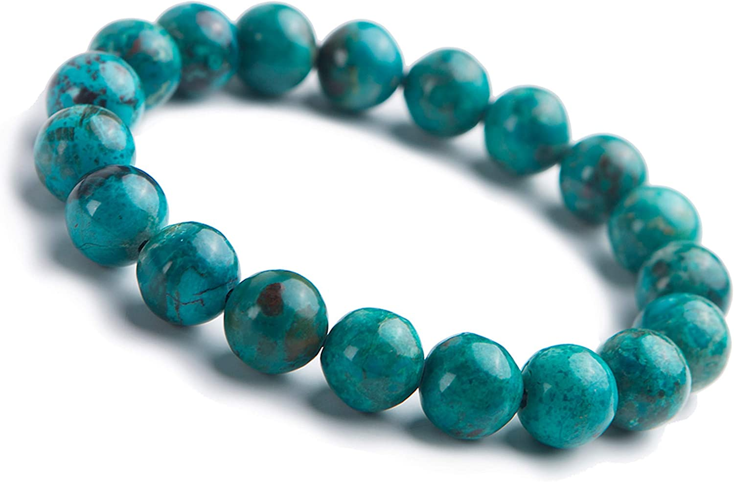 Attractive Top Grade Quality 100/% Natural Chrysocolla Malachite Fancy Shape Cabochon Gemstone For Making Jewelry 41 Ct 35X21X6 mm AA-7462