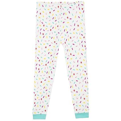 Num Noms - Pijama para niñas - Num Noms - Ajuste Ceñido - 11 - 12 Años: Amazon.es: Ropa y accesorios
