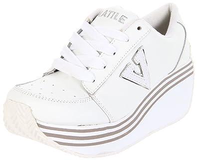 6acae2e738 Volatile Women s Elevation Platform Sneaker