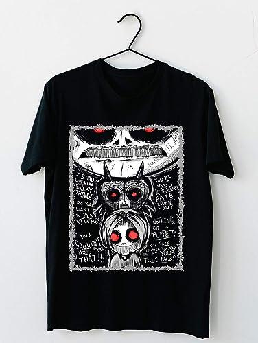 Ben Drowned CreepyPasta 37 T shirt Hoodie     - Amazon com
