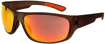 lunettes de soleil reebok homme orange