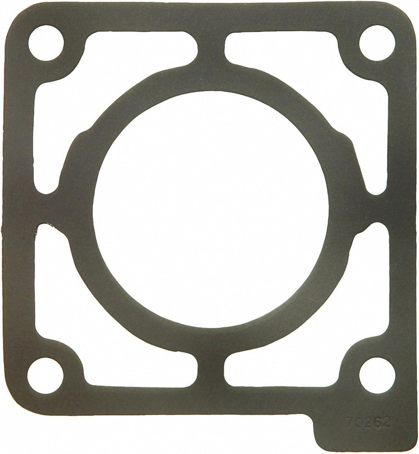 BBK 1572 65//70mm Throttle Body Gasket Kit for Ford 5.0L