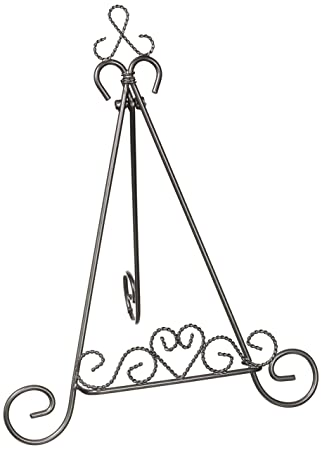 amazon home decor 24401 10 easel wire pattern 7 75 times high 10 Electrical Power Cord Clip Art image unavailable
