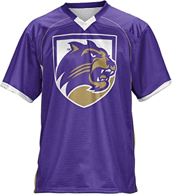 WCU ProSphere Men/'s Western Carolina University End Zone Football Fan Jersey