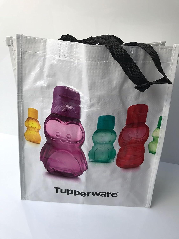 Tupperware Bolsa Bolsa para la compra de hasta 15 kg niños ...
