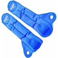 Reebok Elements Wrist Weight, 1kg (Blue)