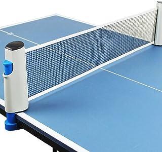 KLOUD City ® rétractable portable pour Tennis de Table filet de Ping Pong et accessoires