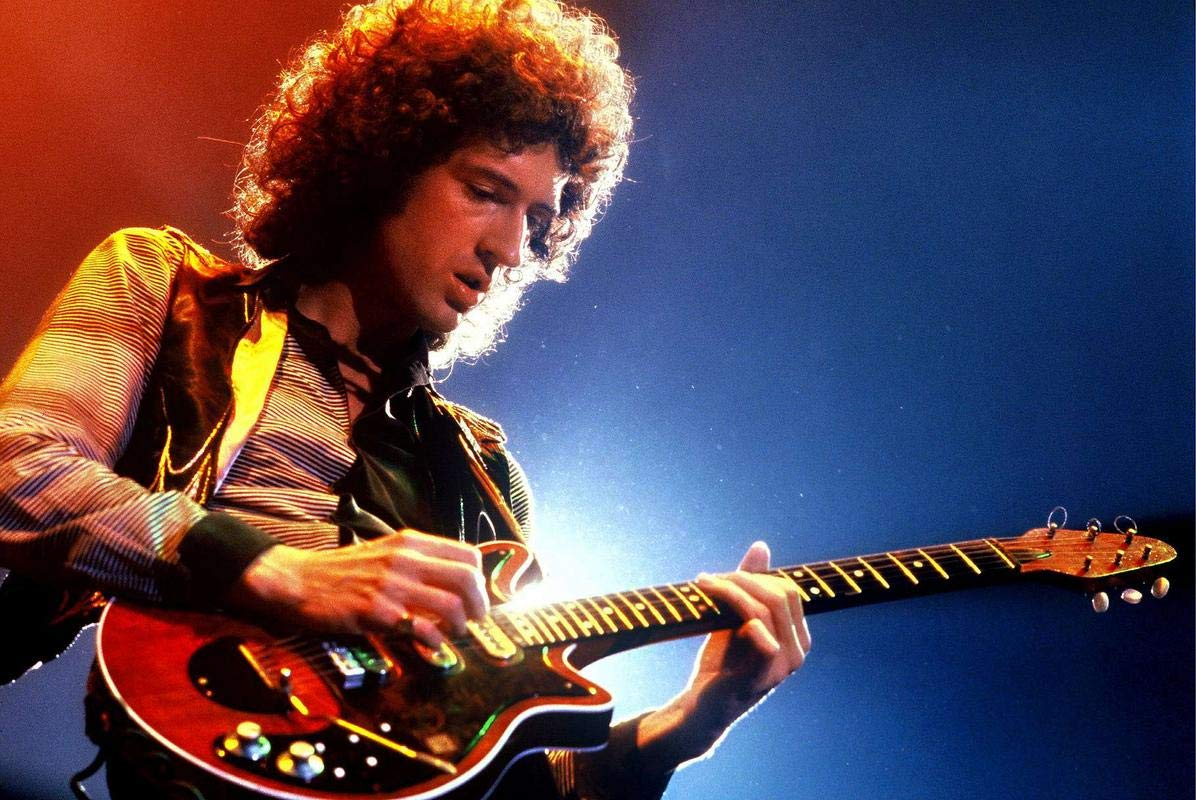 Amazing Posters Póster de Queen, una Banda de Rock británico ...