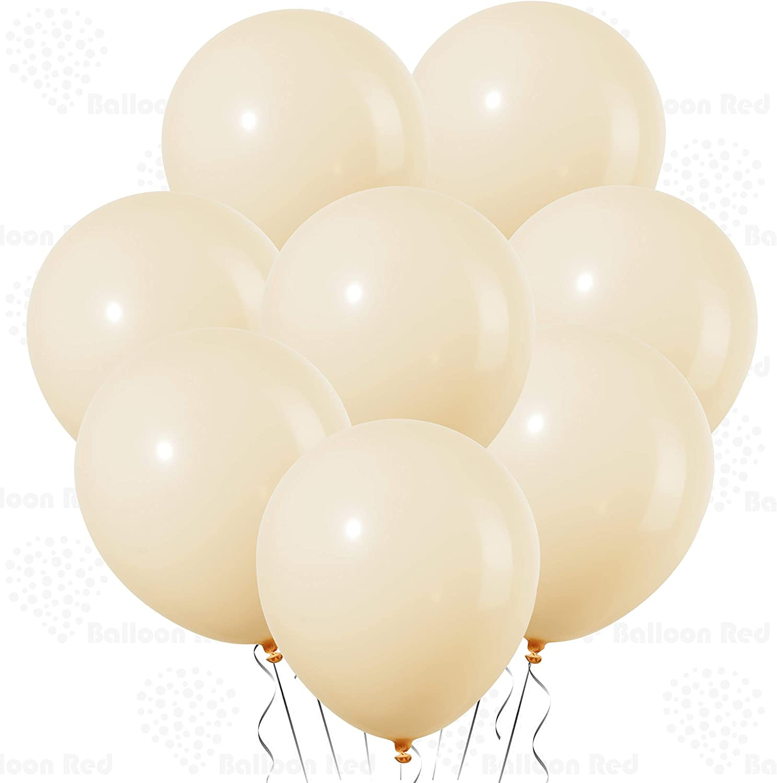 6 X Balloon Color Curling Ribbon Helium Wedding Birthday Party Supplyies Decor Q