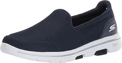 Go Walk 5 Walking Shoes at Amazon