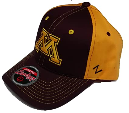 best sneakers 98e75 104d0 Image Unavailable. Image not available for. Color  NCAA Minnesota Golden  Gophers ...