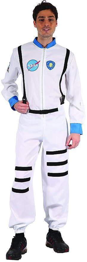 Disfraz astronauta hombre - L: Amazon.es: Juguetes y juegos