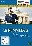 Die Kennedys - Discovery Geschichte