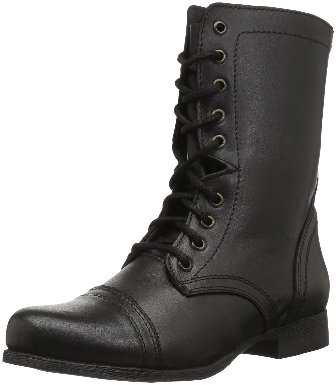 46763affb0c Steve Madden Women's Troopa Combat Boot