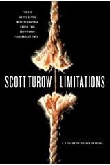 Limitations (Kindle County Book 7) Kindle Edition