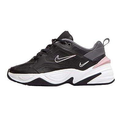 e967b91dd867 Nike Women s Trainers Black Balack Plum Chalk-Dark Grey Black Size  3.5 UK