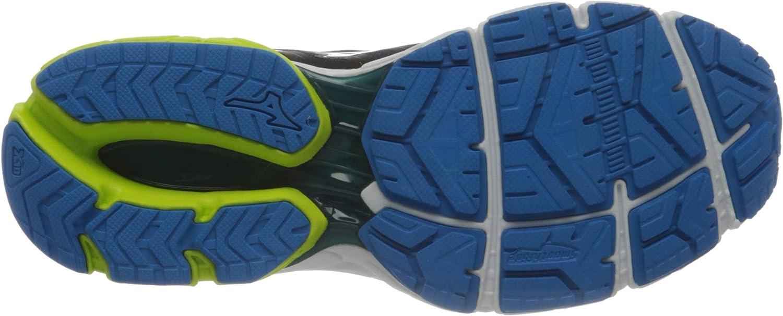 Mizuno Wave Ultima 11 Womens Running Shoes Green