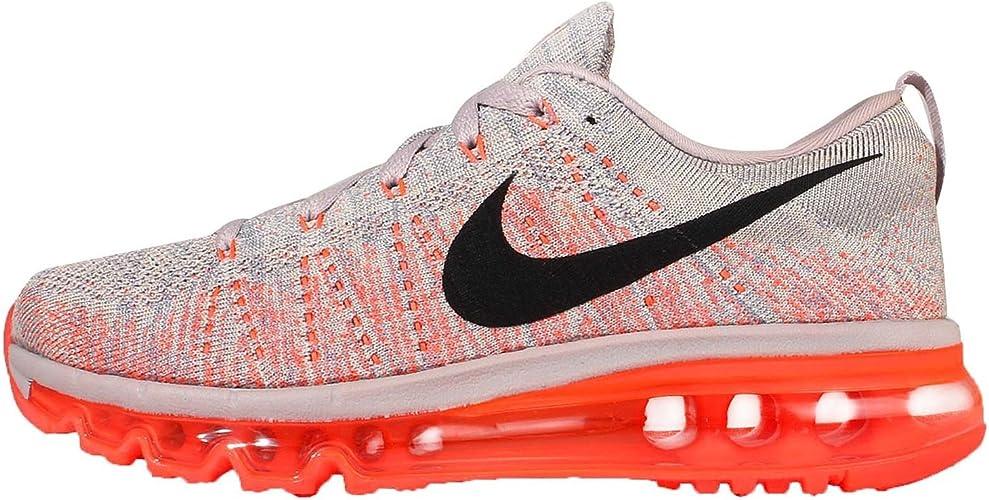 Nike Women's Flyknit Max Running Shoes
