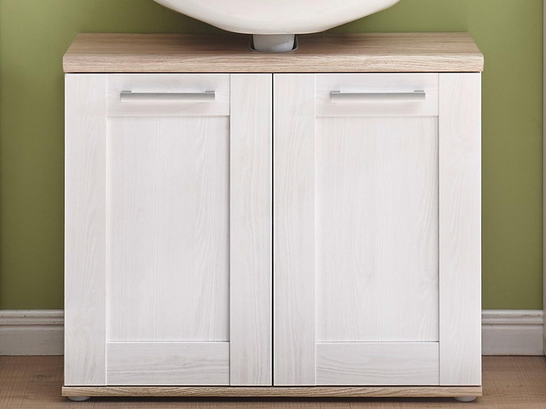 Waschbeckenunterschrank Badschrank Unterschrank Schrank Badmobel