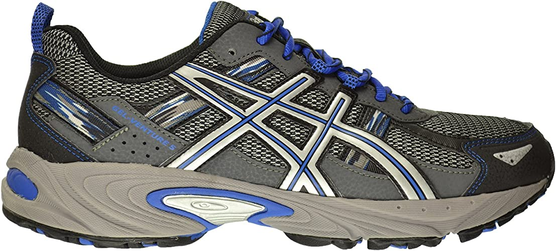 ASICS GEL Venture 5 Mens Running Shoes | Running shoes for