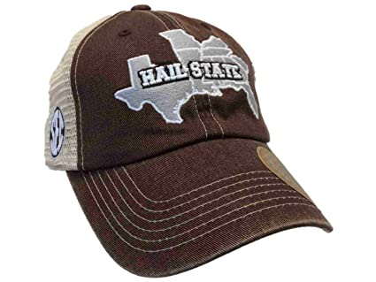 9aae7edab8d Image Unavailable. Image not available for. Color  Top of the World  Mississippi State Bulldogs ...
